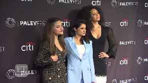 'Charmed' And 'All American' Take Over PaleyFest [Video]