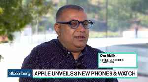 Steve Jobs Wouldn't Have Allowed iPhone Xs Max, Om Malik Says [Video]