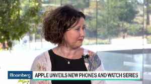 Why Apple's New Watch Could Be a Game Changer [Video]