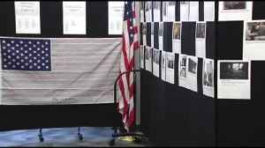 VIDEO Memorials mark 17th anniversary of 9/11 [Video]