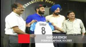 Took This Difficult Decision After Talking To Everyone, Sardar Singh [Video]