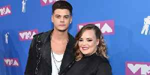 Catelynn Lowell & Tyler Baltierra Confirm They're Expecting Baby Number Three! [Video]