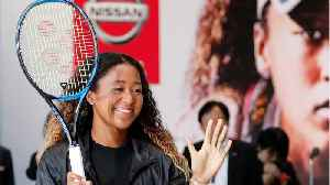 Nissan Names U.S. Open Champion Naomi Osaka As Its New Brand Ambassador [Video]