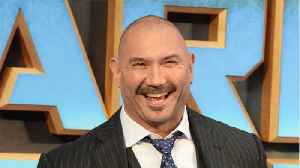 Dave Bautista Not Invited To WWE [Video]