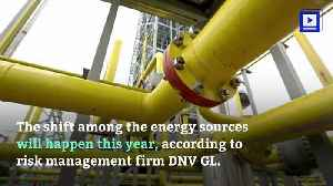 Natural Gas to Topple Oil as Main North American Energy Source [Video]