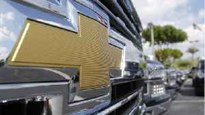 GM Issues Recall For 2015 Model Trucks And SUVs [Video]