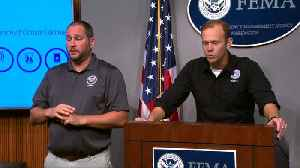"""FEMA chief stumbles on """"Florence"""" amid ethics questions [Video]"""