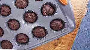 Daphne Oz's Better-For-You Brownie Bites [Video]