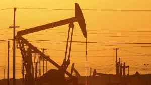 Energy Dept. Estimates US Is Now World's Top Oil Producer [Video]