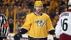 Predators' Austin Watson Suspended 27 Games for 'Unacceptable Off-Ice Conduct' [Video]