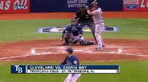 Rays' Blake Snell takes no-hit bid into 7th inning, earns 19th win to top Indians 3-1 [Video]