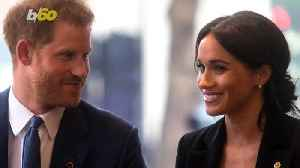 Meghan Markle Is Reportedly Having Some Trust Issues [Video]