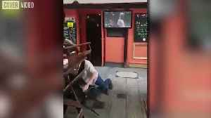 When you have a pint more than you should [Video]