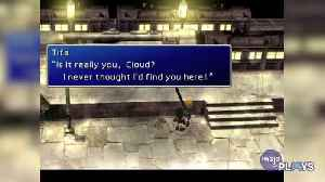 News video: Final Fantasy VII: Cloud Strife's Origins