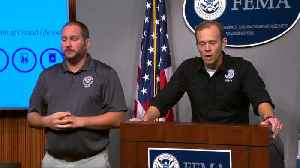 FEMA chief stumbles on