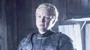 Gwendoline Christie On Playing Brienne [Video]