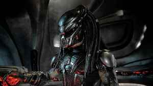 'The Predator' Expected To Be No. 1 At The Domestic Box Office [Video]