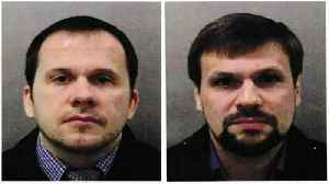 'We were in Salisbury for its cathedral', say Novichok attack suspects [Video]
