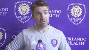 James O'Connor on Orlando hosting MLS All-Star Game [Video]