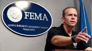 FEMA Chief Under Scrutiny Over Government Car Use As Storm Approaches U.S [Video]