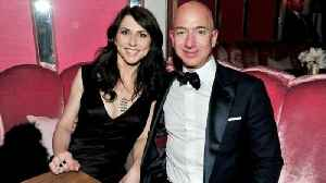 Bezos Starts $2B Fund to Help Homeless Families, Schools [Video]