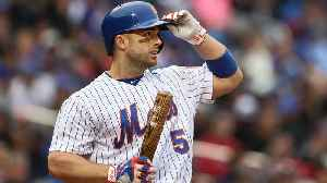 David Wright Will Return to the Mets Lineup Before Season's End [Video]