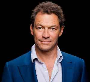 Dominic West Discusses His Role In