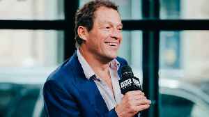 Dominic West Speaks About His Character, Willy, In