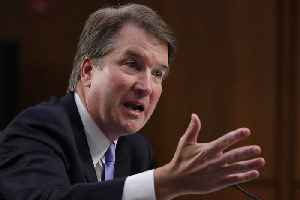 Brett Kavanaugh reportedly accused of sexual misconduct in letter flagged to the FBI by Democrats [Video]