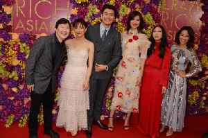 News video: 'Crazy Rich Asians'-Inspired Show in the Works