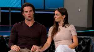 News video: Kevin Wendt, Astrid Loch Talk 'Bachelor in Paradise'