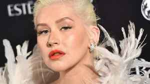 Christina Aguilera spilled the tea on her supposed rivalry with Britney Spears, and we're listening [Video]