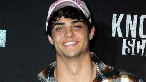 Noah Centineo opened up about getting catfished in real life [Video]