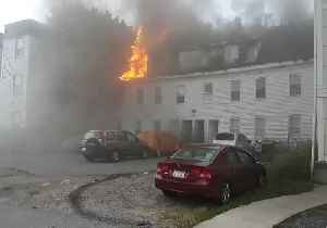 Firefighters Respond to Dozens of Gas Explosions, Fires Across Lawrence and Andover [Video]