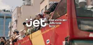 Jet.com Seeks to Prove Its Worth After Bold Relaunch [Video]