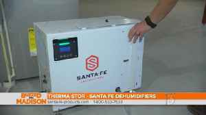 Keep the mold and dampness away with Santa-Fe Humidifiers [Video]