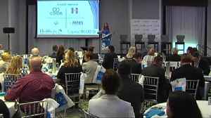 VIDEO: Business leaders discuss the opioid epidemic [Video]