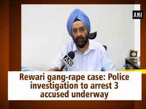 Rewari gang-rape case: Police investigation to arrest 3 accused underway [Video]