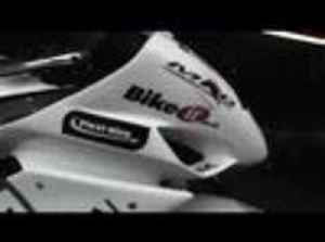 Yamaha R1 Cup launch at Croft [Video]