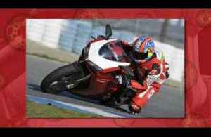 MCN Daily 12/02//08: Your daily video motorcycle news [Video]