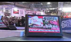 Motorcycle Live - Day Nine [Video]