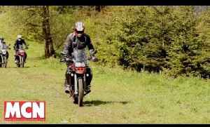 BMW F800GS First Ride! | Rides & Tests | Motorcyclenews.com [Video]