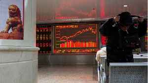 Asian Shares Rise On Fresh Trade Talks [Video]