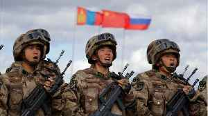 Russia's 'Unprecedented' War Games As Big As It Says? [Video]