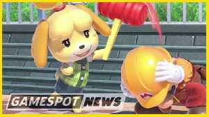 All Of The Games, Release Dates, And News From Today's Nintendo Direct [Video]