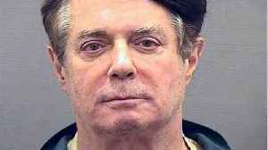 News video: Paul Manafort To Plead Guilty In Deal With Mueller