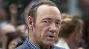 Kevin Spacey Accuser Andy Holtzman: 'I Want Him to Get Well' [Video]
