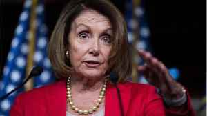 Nancy Pelosi Thinks NAFTA Should Remain A Trilateral Agreement [Video]