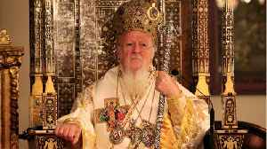 Russia's Orthodox Church Cuts Ties With Constantinople [Video]