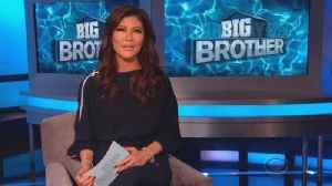 Julie Chen Signs Off 'Big Brother' With Husband Les Moonves' Last Name [Video]